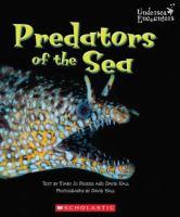 Predators of the Sea