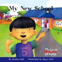 My New School