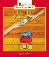 Toy Box Subtraction