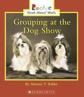 Grouping at the Dog Show