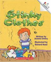 Stinky Clothes