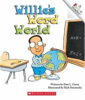 Willie's Word World