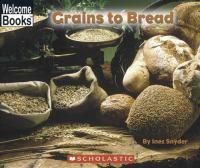 Grains to Bread