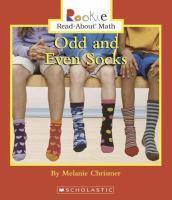 Odd and Even Socks