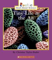 Tiny Life in the Air