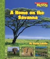 A Home on the Savanna