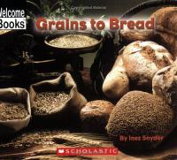 Grains to Bread