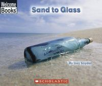 Sand to Glass