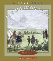 The Mormon Trail