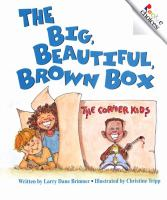 The Big, Beautiful, Brown Box