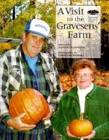 A Visit to the Gravesens' Farm