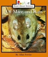 Of Mice and Rats