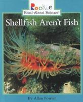Shellfish Aren't Fish
