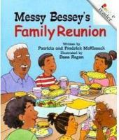 Messy Bessey's Family Reunion