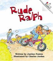 Rude Ralph
