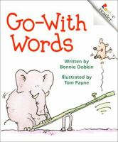 Go-with Words