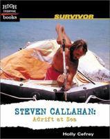 Steven Callahan
