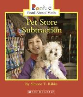 Pet Store Subtraction