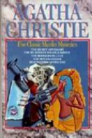 Agatha Christie, Five Classic Murder Mysteries
