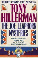 The Joe Leaphorn Mysteries
