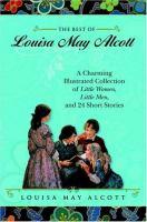The Best of Louisa May Alcott
