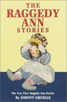 The Raggedy Ann Stories