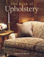 The Book of Upholstery