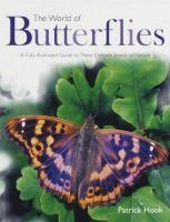 The World of Butterflies