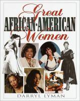 Great African-American Women