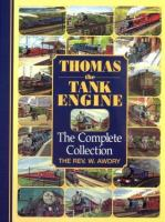 Thomas the Tank Engine :the Complete Collection