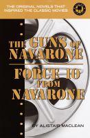 Guns of Navarone ; Force 10 From Navarone