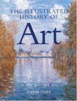 The Illustrated History of Art