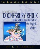 Doonesbury Redux