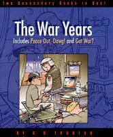 Doonesbury, the War Years