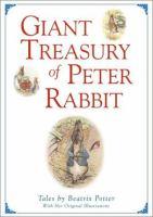 Peter Rabbit Giant Treasury