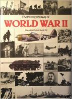 MILITARY HISTORY OF WORLD WAR II