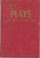 Twenty Best Plays of the Modern American Theatre
