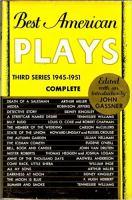 Best American Plays