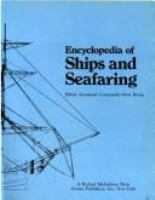 Encyclopedia of Ships and Seafaring