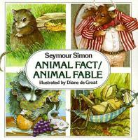 Animal Fact