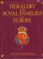 Heraldry of the Royal Families of Europe