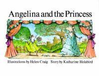 Angelina and the Princess