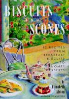 Biscuits and Scones