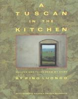 A Tuscan in the Kitchen