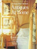 Antiques at Home