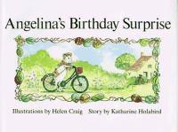 Angelina's Birthday Surprise