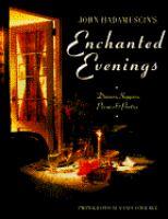 John Hadamuscin's Enchanted Evenings