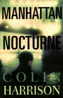 Manhattan Nocturne