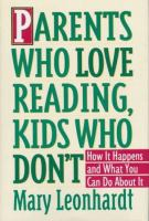 Parents Who Love Reading, Kids Who Don't