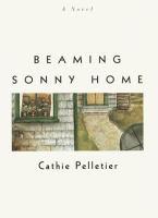 Beaming Sonny Home